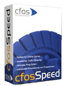 cFosSpeed v4.50.1456